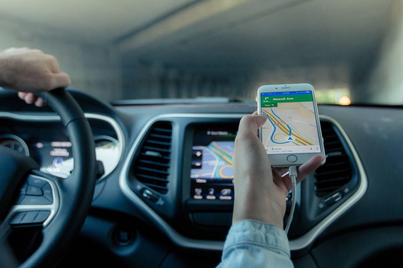 Toyota rechaza Android Auto: Cree que es un riesgo a la privacidad
