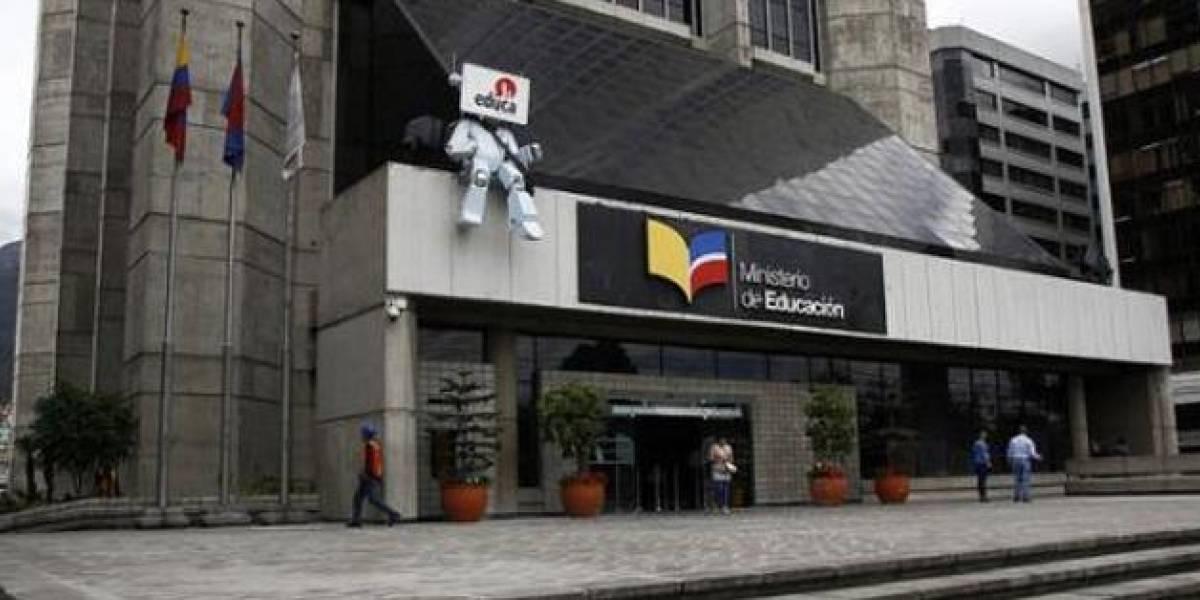 Ministerio de Educación tiene 90 días para fusionarse con Deporte y Saberes Ancestrales