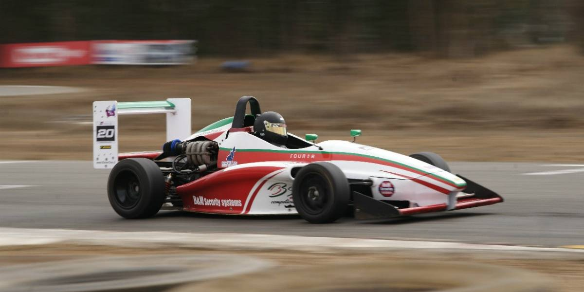 La Fórmula 3 regresa en su tercera fecha a Codegua