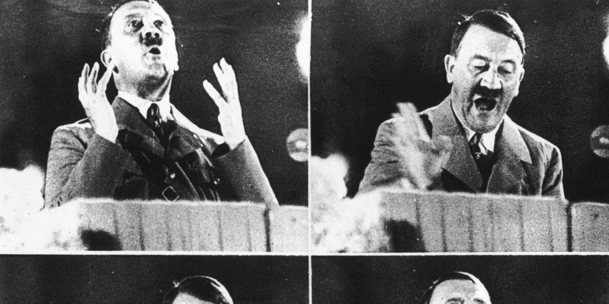"""Con el lema """"reconquista Europa"""" polémico festival neonazi comienza en el cumpleaños de Hitler"""