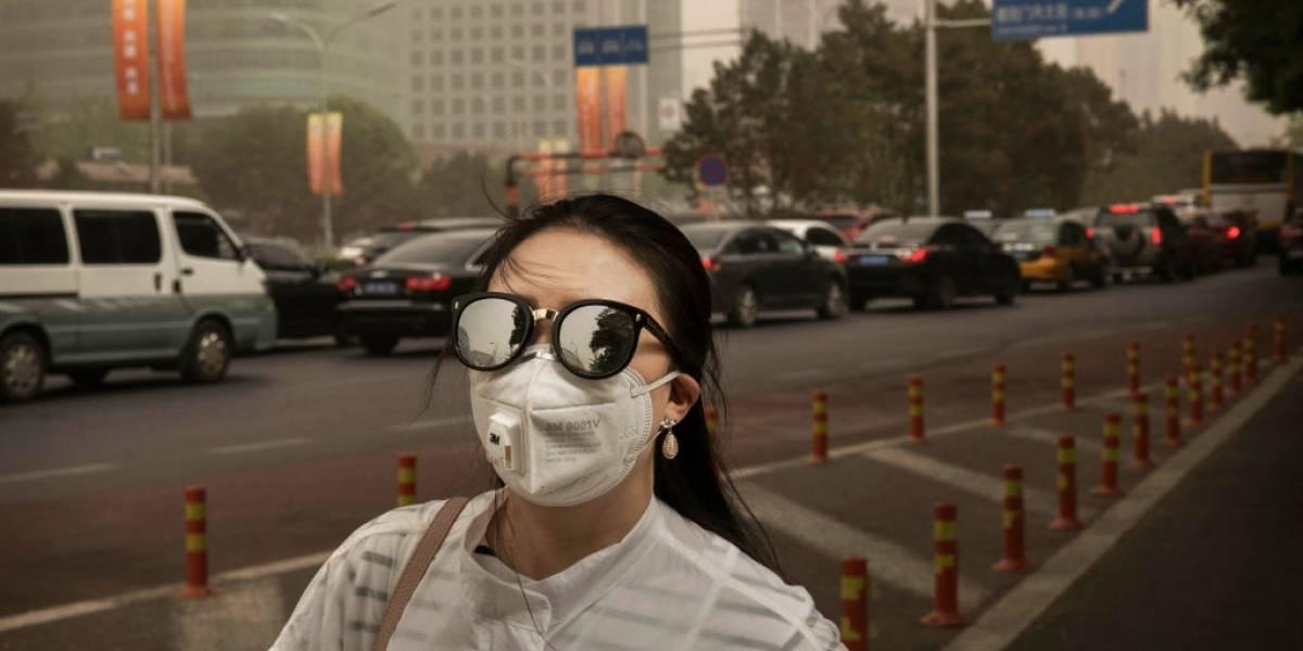 Muertes relacionadas con la contaminación en el aire se han duplicado en tan solo 4 años