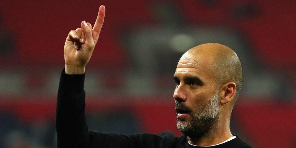 ¿Se queda o se va? Guardiola deja su futuro en el aire con Manchester City