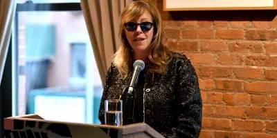 "Jane Rosenthal revela por qué Martin Scorsese y Robert De Niro escogieron Netflix para el estreno de ""The Irishman"""