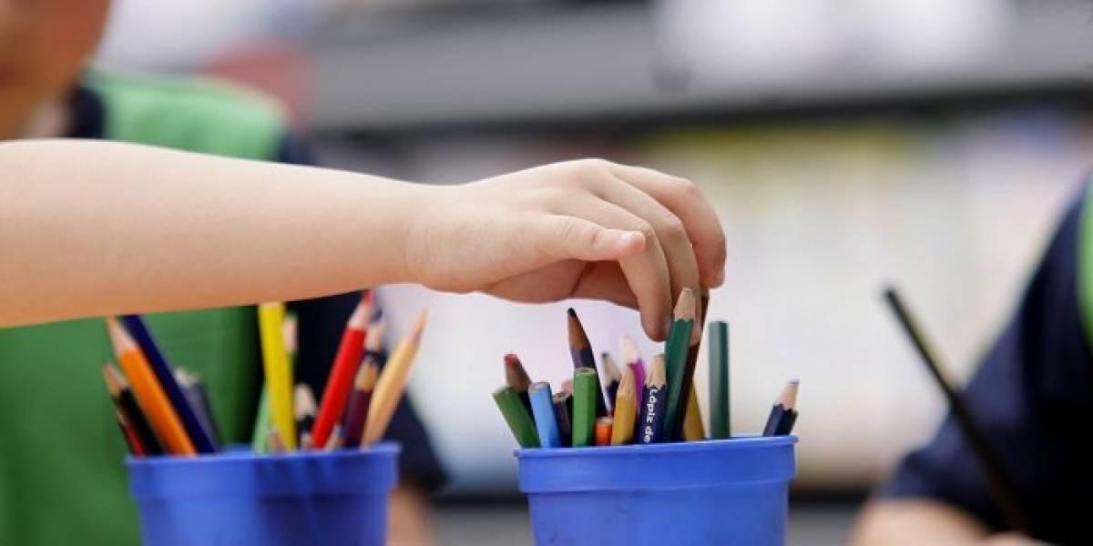 ¿Padres y niños al jardín? proyecto busca revertir baja cobertura en la educación parvularia con exitosa formula internacional