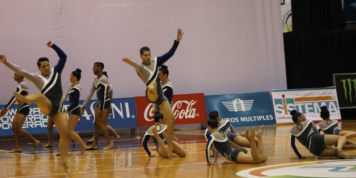 Sigue el minuto a minuto de la competencia de baile de la LAI