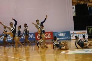 justas baile