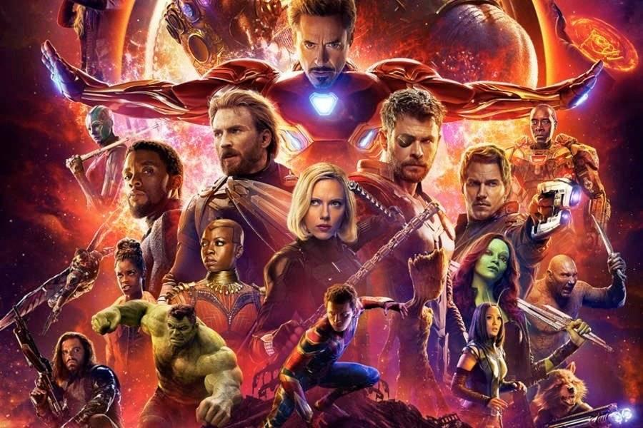 El Universo Cinematográfico de Marvel