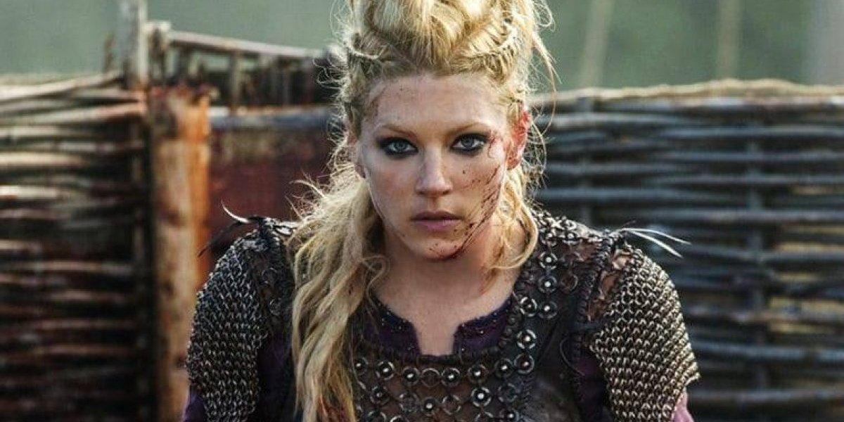 Vikings: Teaser da 5ª temporada é divulgado e deixa fãs preocupados com destino de Lagertha