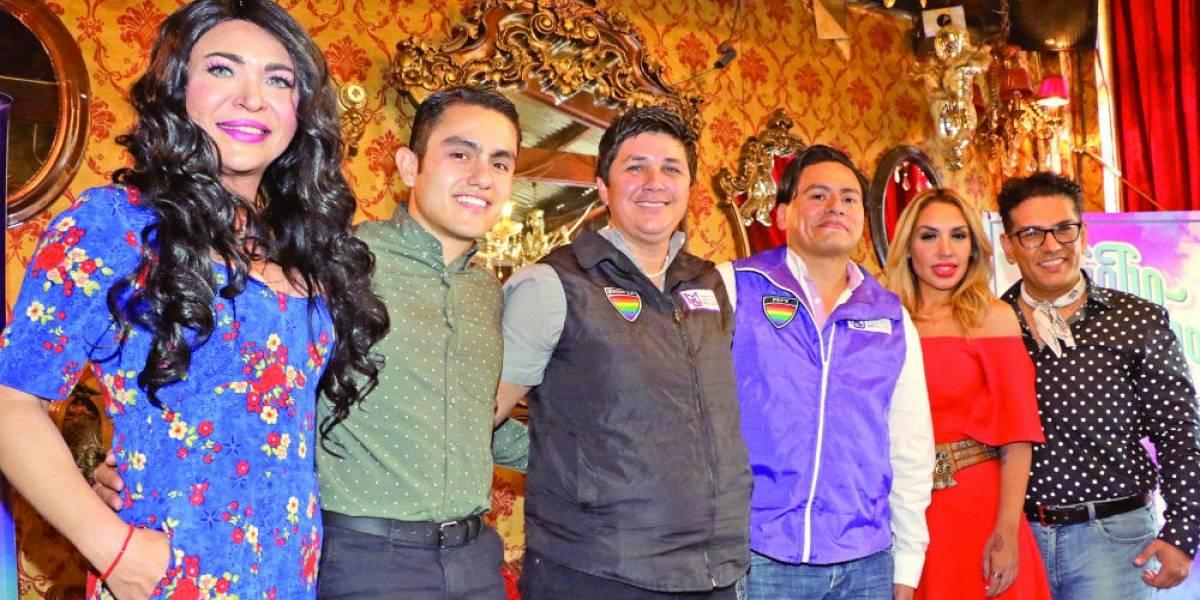 Marcha de la Diversidad Monterrey cumple su mayoría de edad con responsabilidad