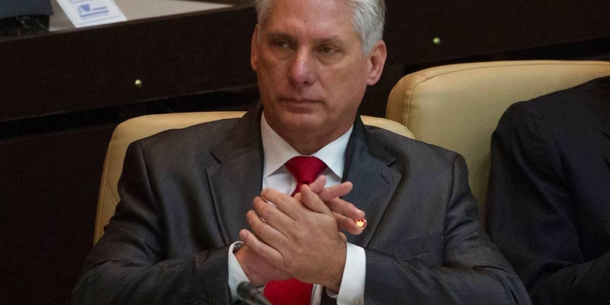 Las primeras pistas sobre el futuro de Cuba con su nuevo presidente