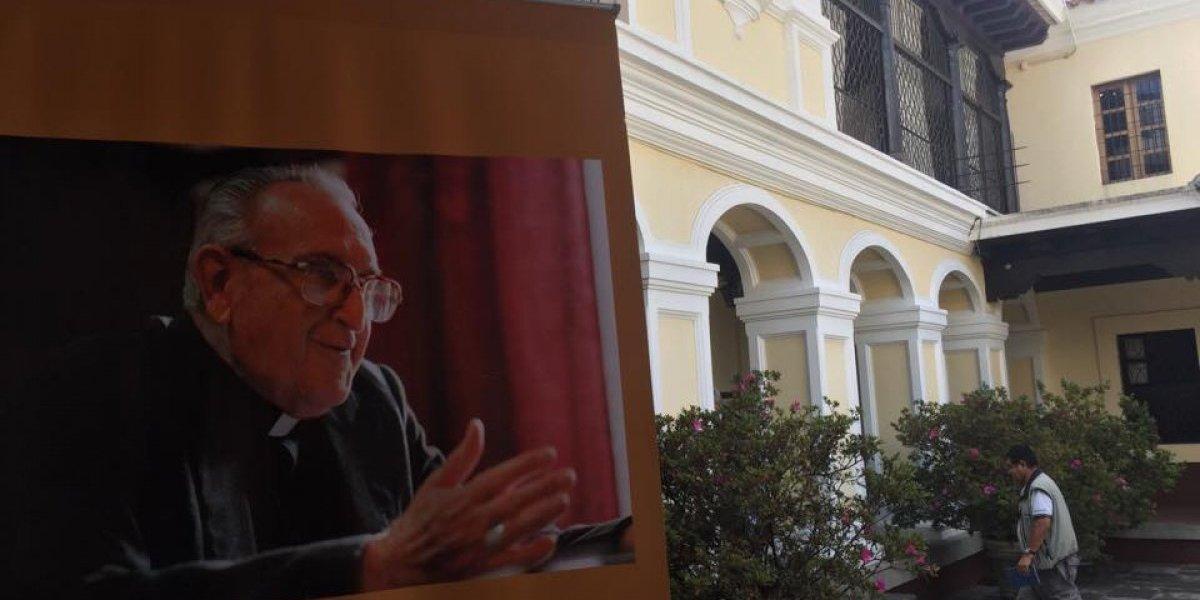 """Así recordarán a Juan Gerardi, """"el obispo que quería construir un país distinto"""""""