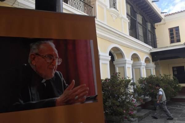 Conmemoran 20 años de muerte del obispo Gerardi