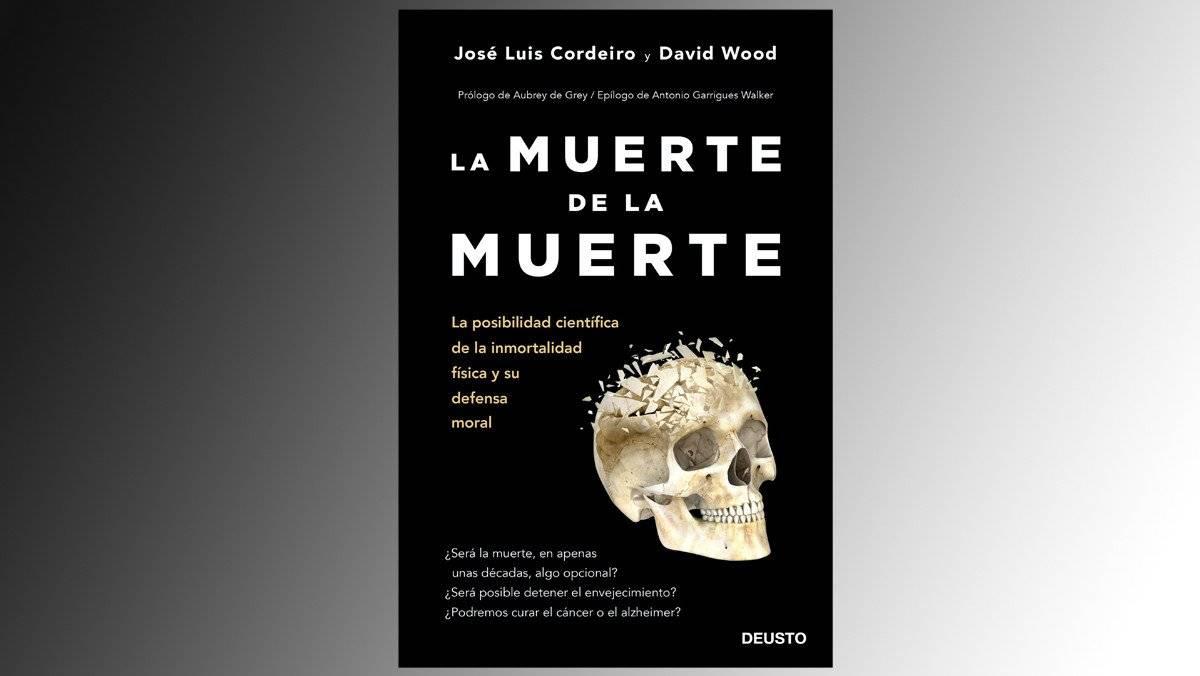"""Libro """"La muerte de la muerte"""","""