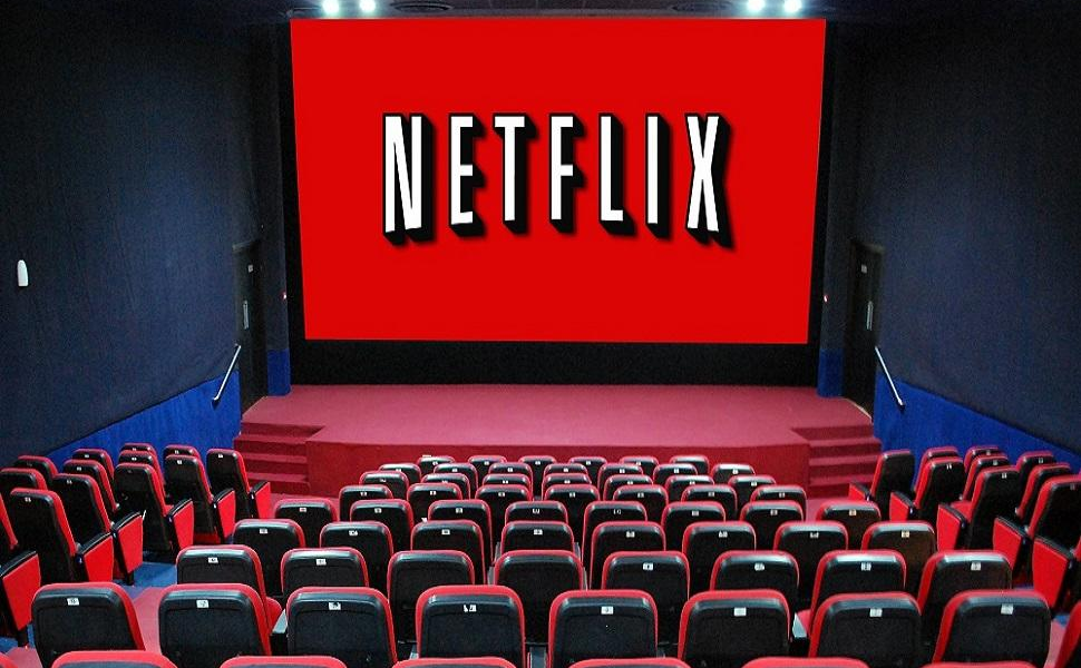 ¿Cómo solicitar series y películas en Netflix? De hecho es muy fácil