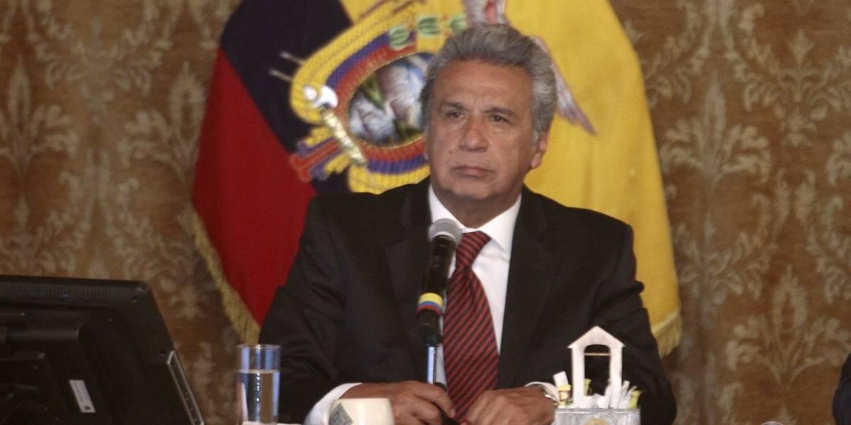 Panamá, Ecuador y Costa Rica intensificarán vigilancia en el Pacífico