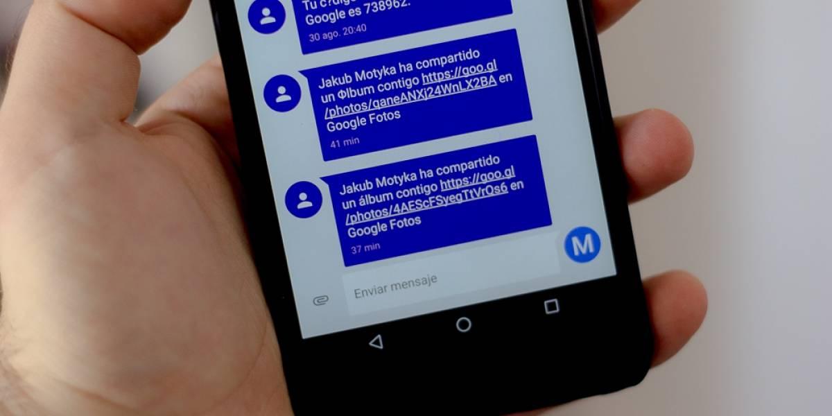 La nueva aplicación de Google que quiere desplazar a WhatsApp — Chat