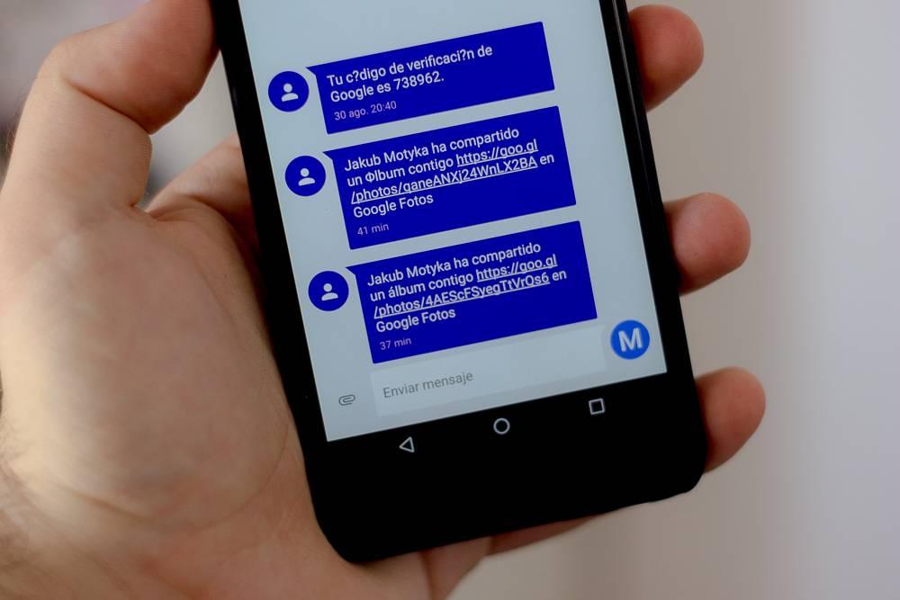 Adiós SMS: Google lanza Chat para reemplazar el sistema de mensajería en Android