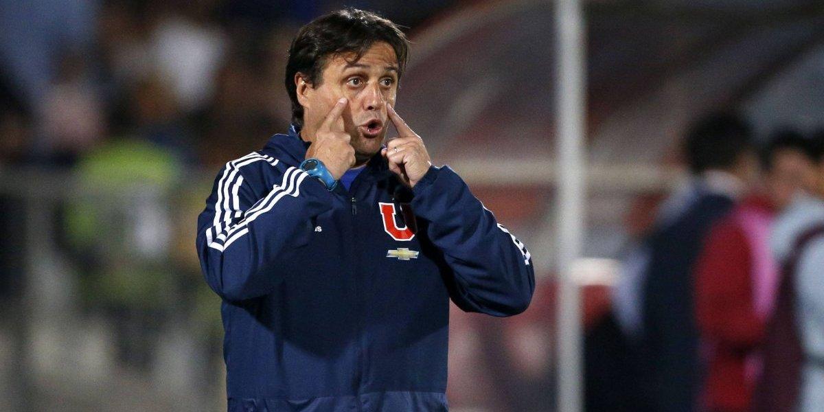 Hoyos y la U tienen la fe en los cielos para clasificar a octavos de Copa Libertadores