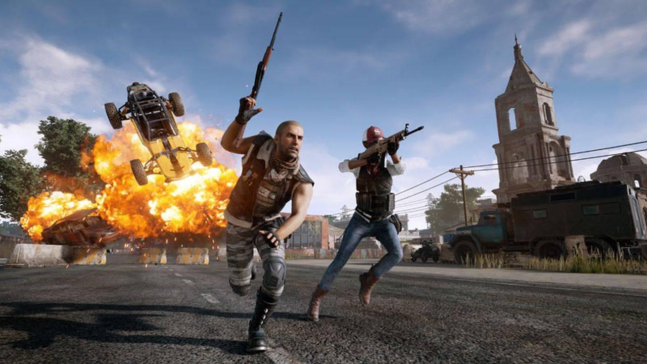 Recordatorio: PUBG se puede jugar gratis este fin de semana en Xbox One