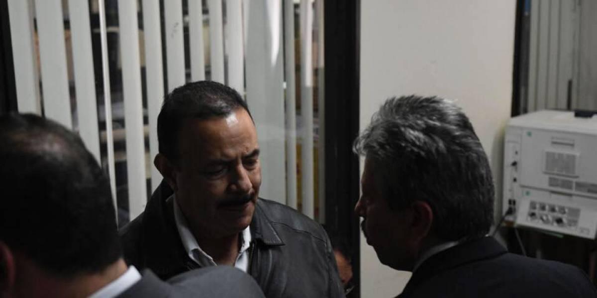Exdiputado Mario Rivera es ligado a proceso penal