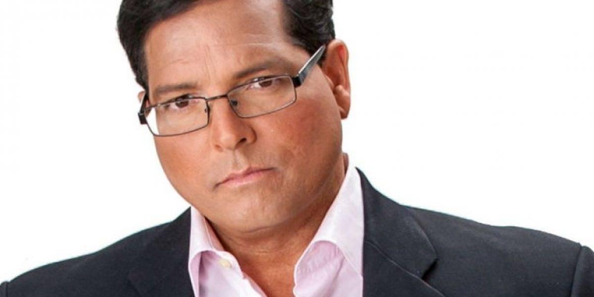 Periodista de Dando Candela interrumpe a Rubén al aire