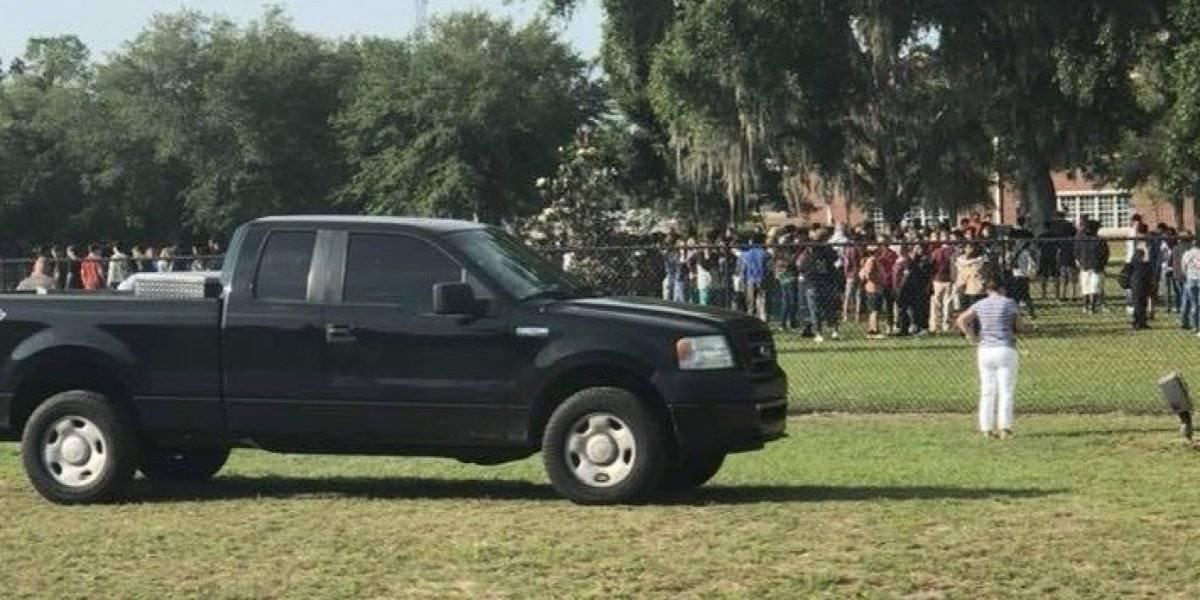 Nuevo tiroteo en escuela de Florida