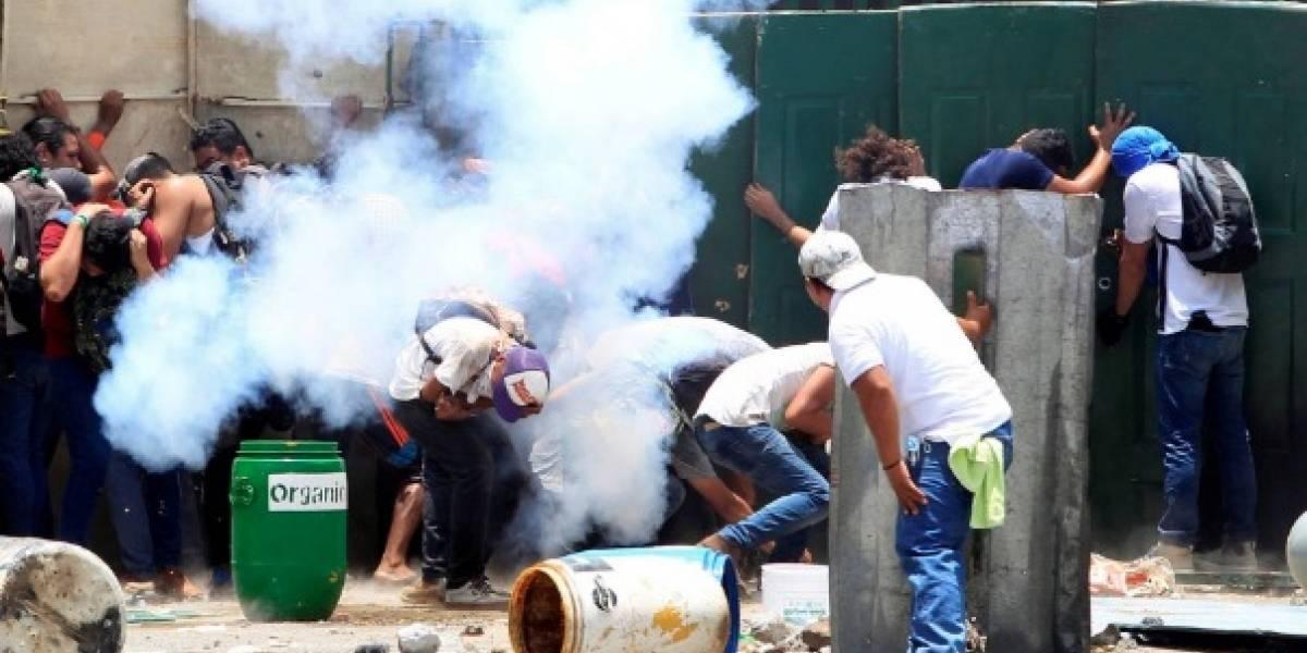 Nicaragua no cede ante reformas al Seguro Social