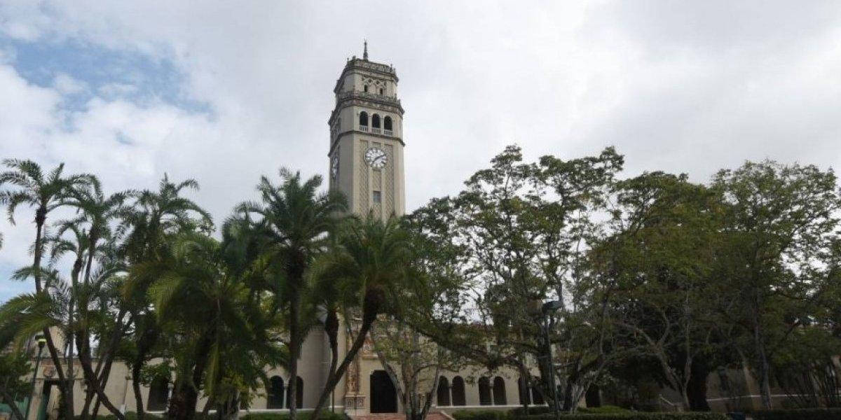 UPR toma sus medidas preventivas ante el posible paso de Beryl