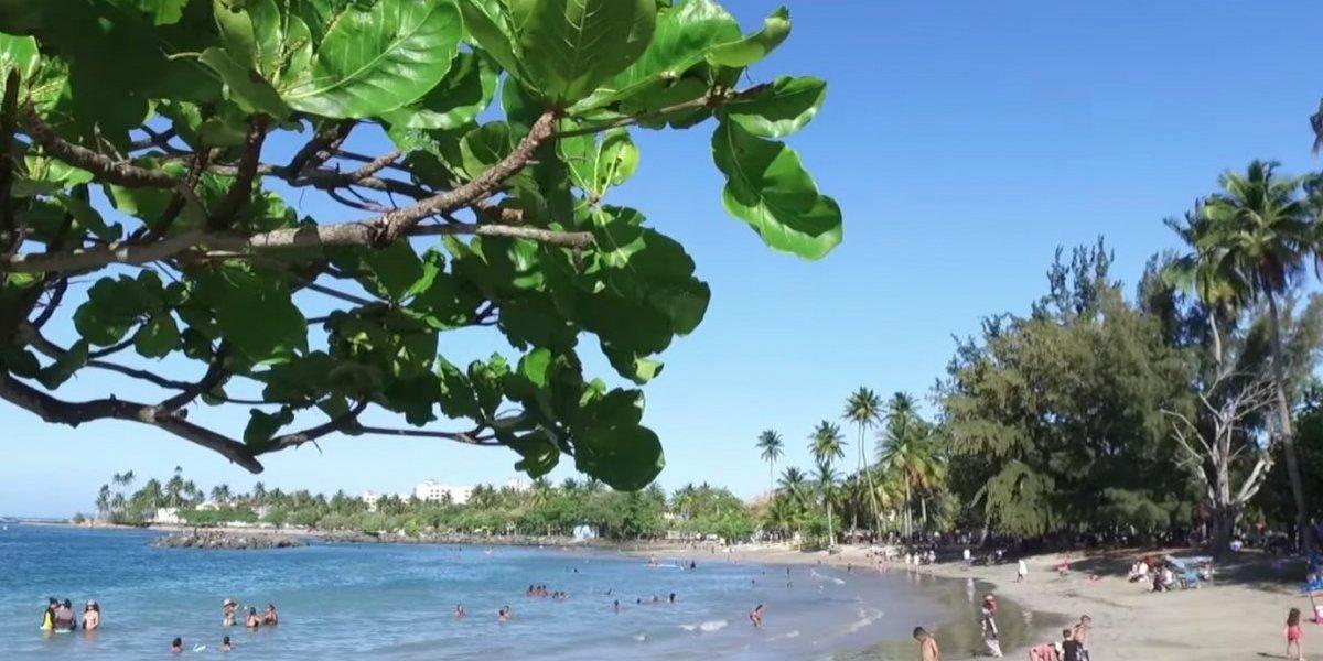 Playas en Dorado y Arecibo declaradas no aptas para bañistas por presencia de bacteria fecal