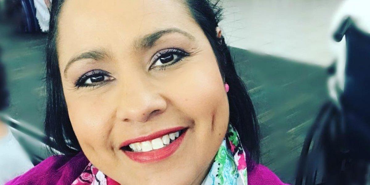 Lamentan fallecimiento de la periodista Keylla Hernández