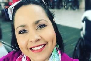 Keylla Hernández envía mensaje a sus seguidores
