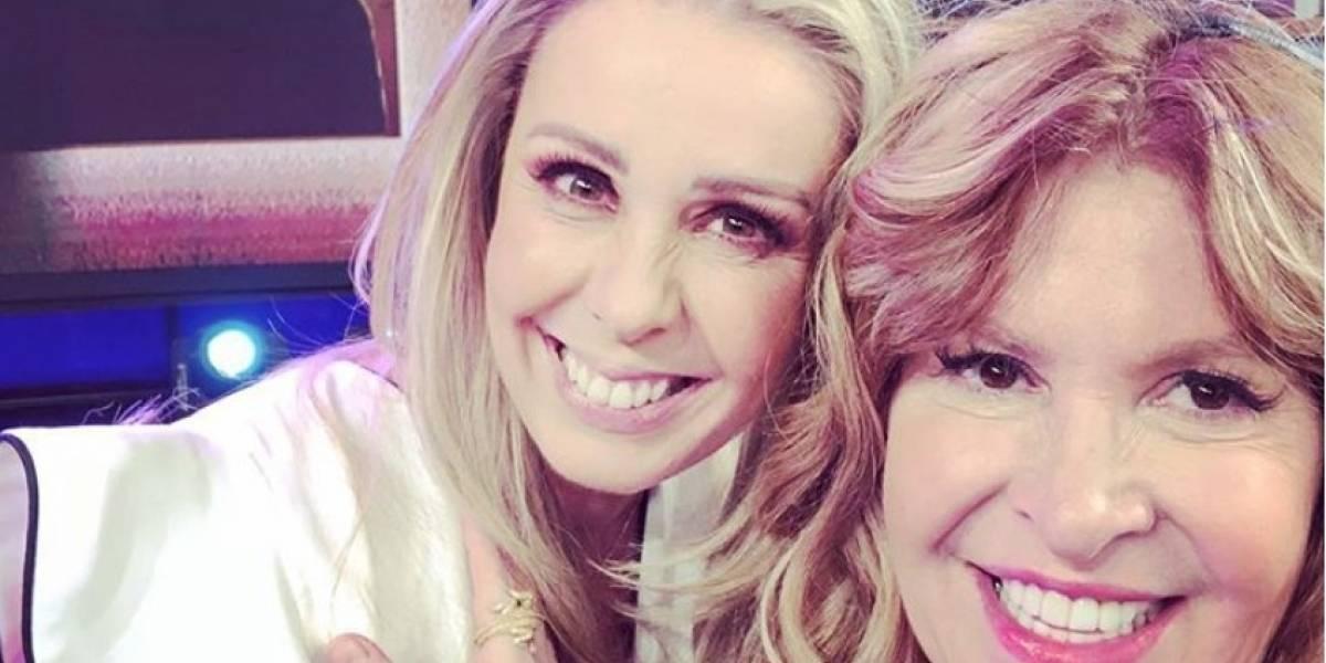 Magda Rodríguez revela por qué Galilea y Andrea no entrevistaron a Atala Sarmiento