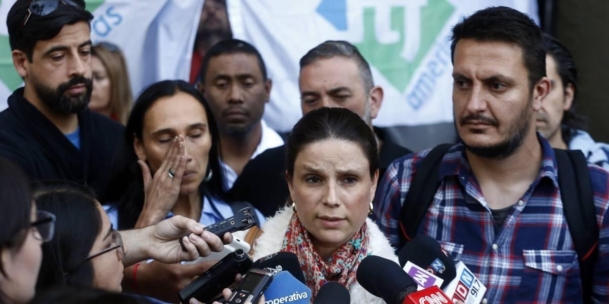 Huelga de Latam: sindicato acusa intervencionismo de la empresa en votación de última propuesta
