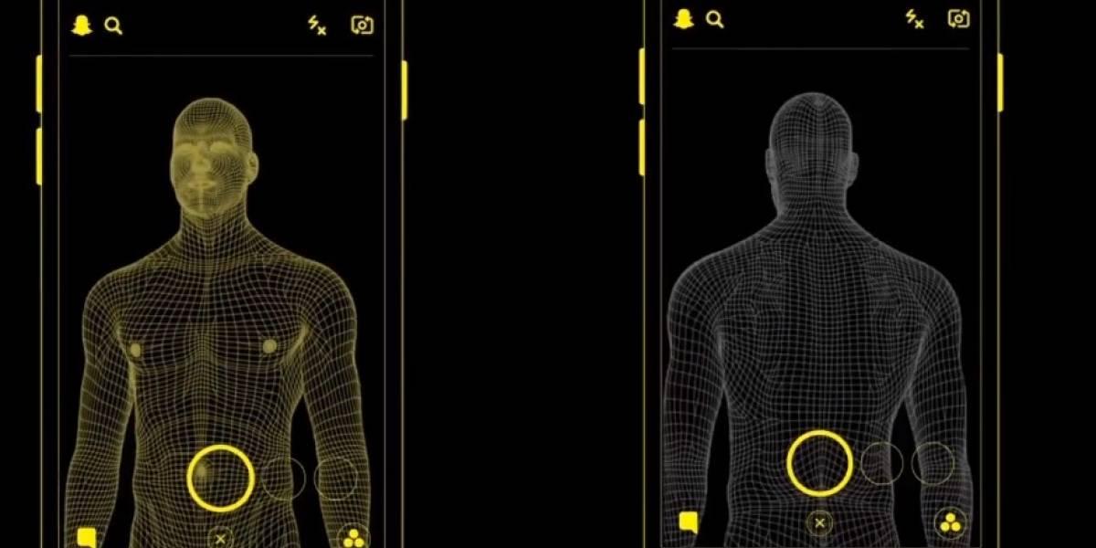 Policía chilena se asocia con Snapchat para encontrar a gente perdida