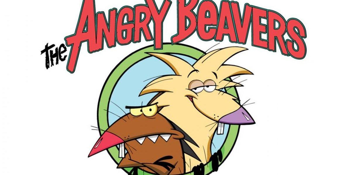 """Para el recuerdo: escucha el final original de la serie animada """"Los castores cascarrabias"""""""