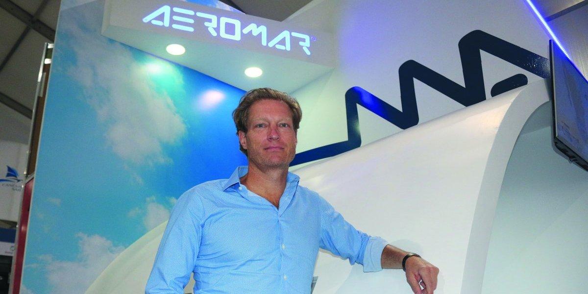 El servicio al cliente es una prioridad para Aeromar: Dieter Holz