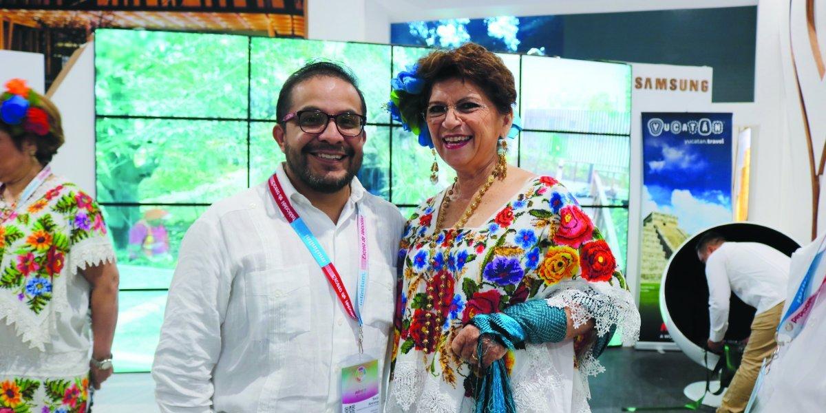 Mérida se luce con cultura, naturaleza y hospitalidad