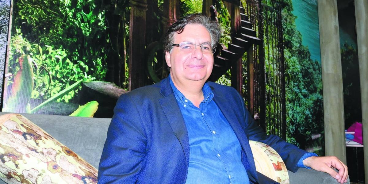 San Luis Potosí potencia sus atracciones: Arturo Esper Sulaimán, secretario de Turismo