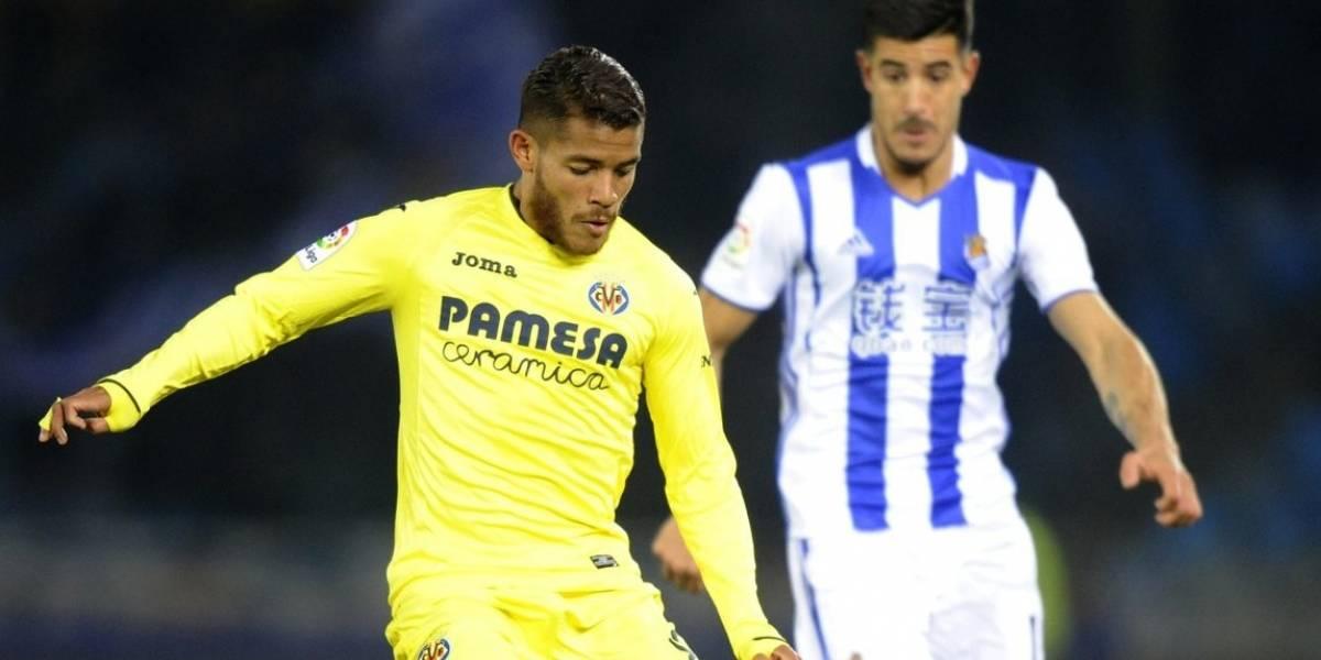 Dos Santos y el Villarreal se imponen a la Real Sociedad de Vela