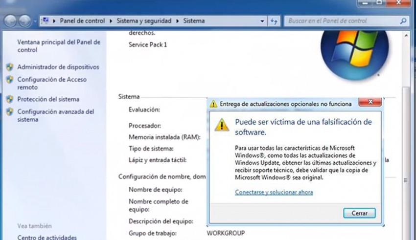Microsoft demandó al gobierno mexicano por usar Office pirata