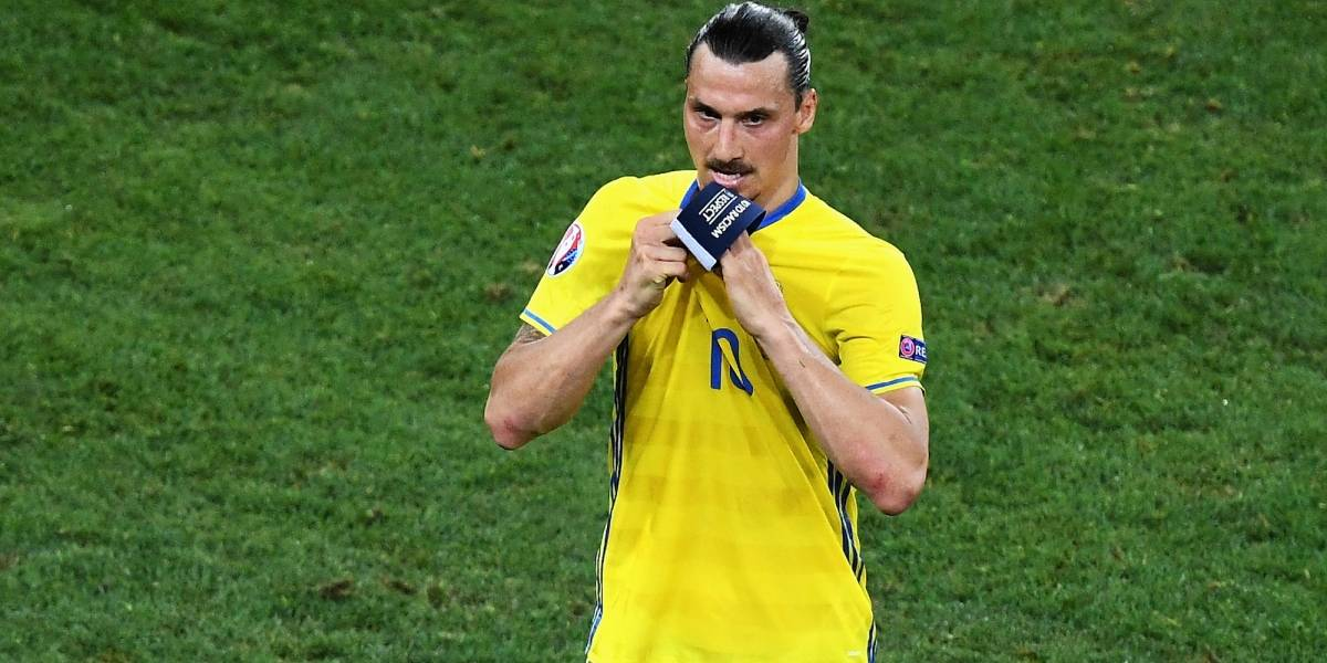 Seleccionado sueco no quiere ver a Ibrahimovic en el Mundial