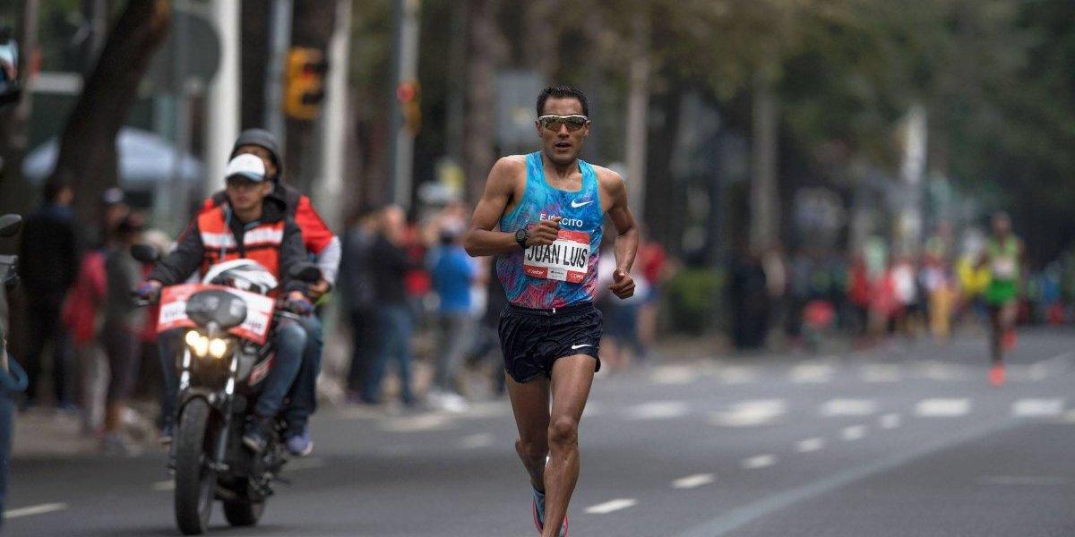 Competir en maratones evita contraer enfermedades