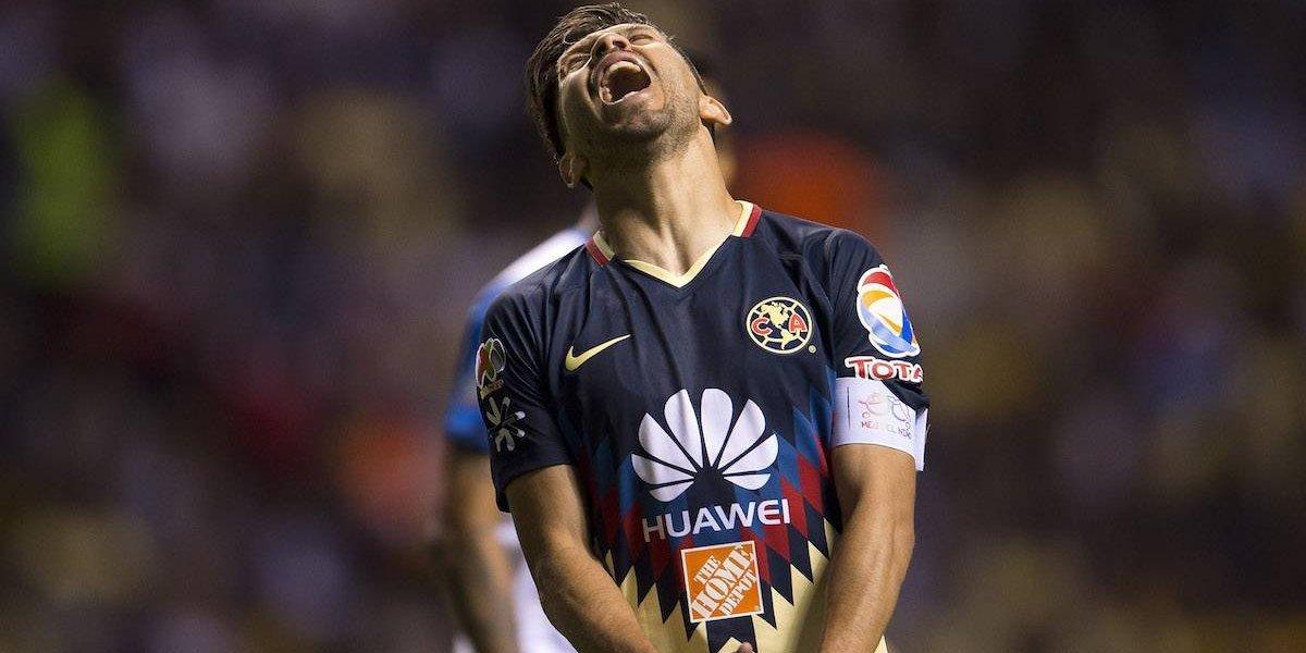 América sufre goleada ante Puebla y aún no amarra boleto a la Liguilla