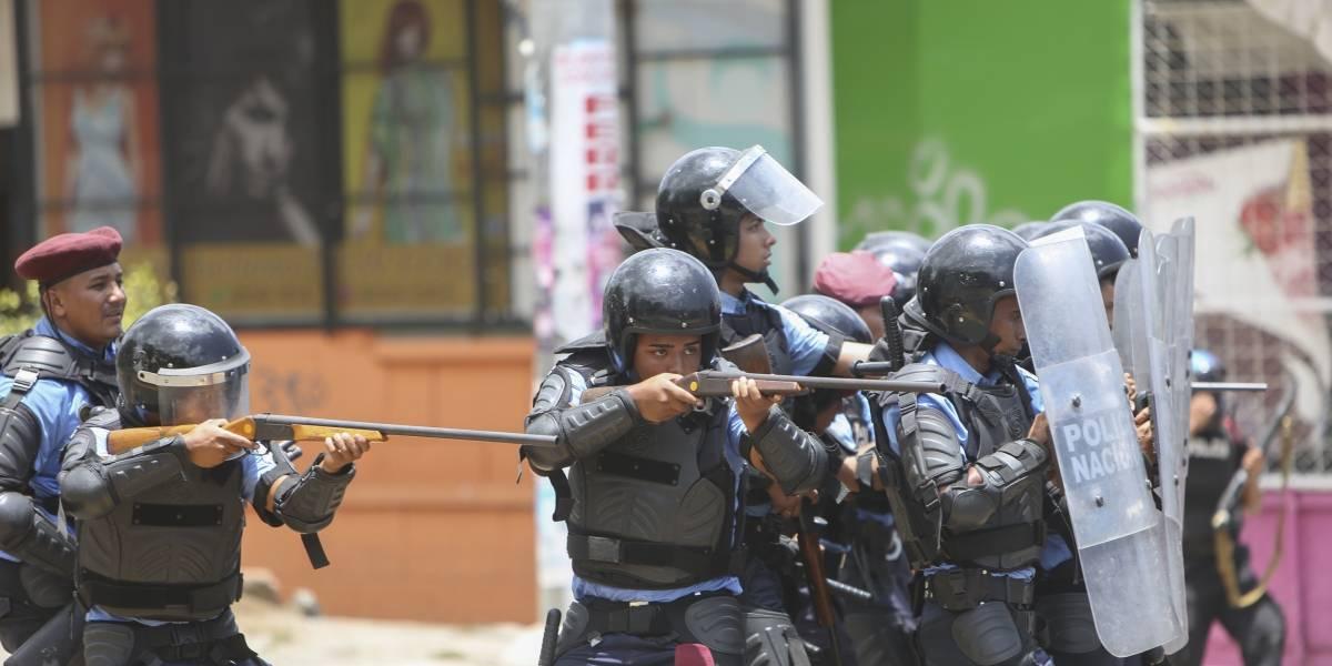 Al menos 28 muertos tras protestas y saqueos en Nicaragua