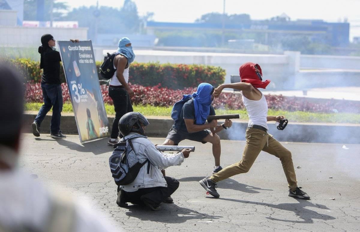 Gobierno de Nicaragua derogó reforma social