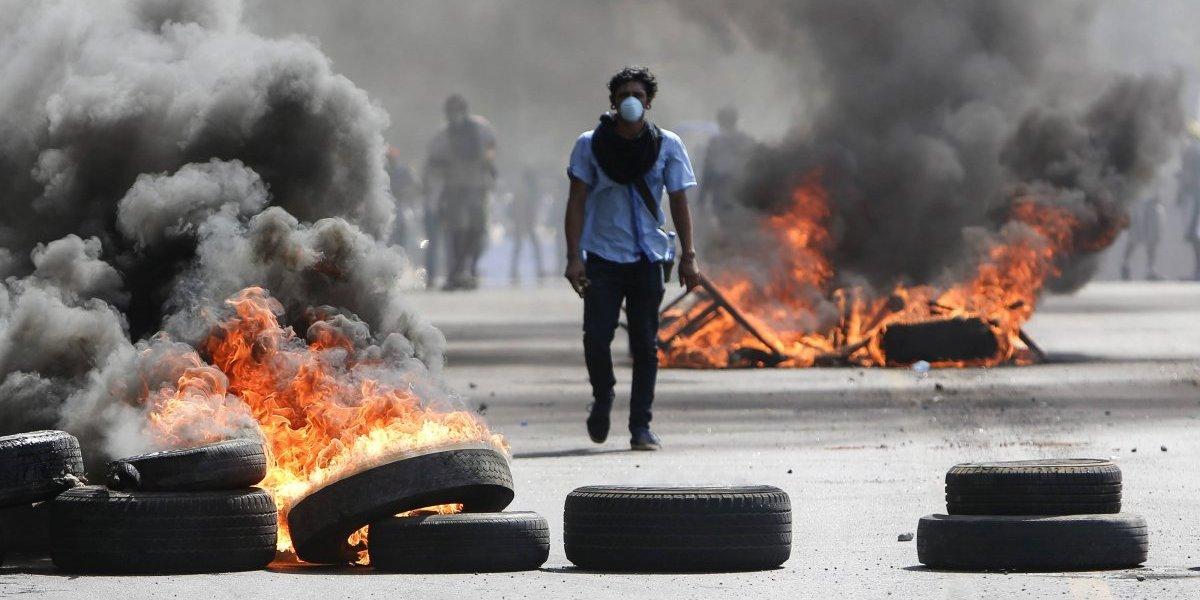Nicaragua negociará reformas al Seguro Social tras protestas que dejaron 9 muertos