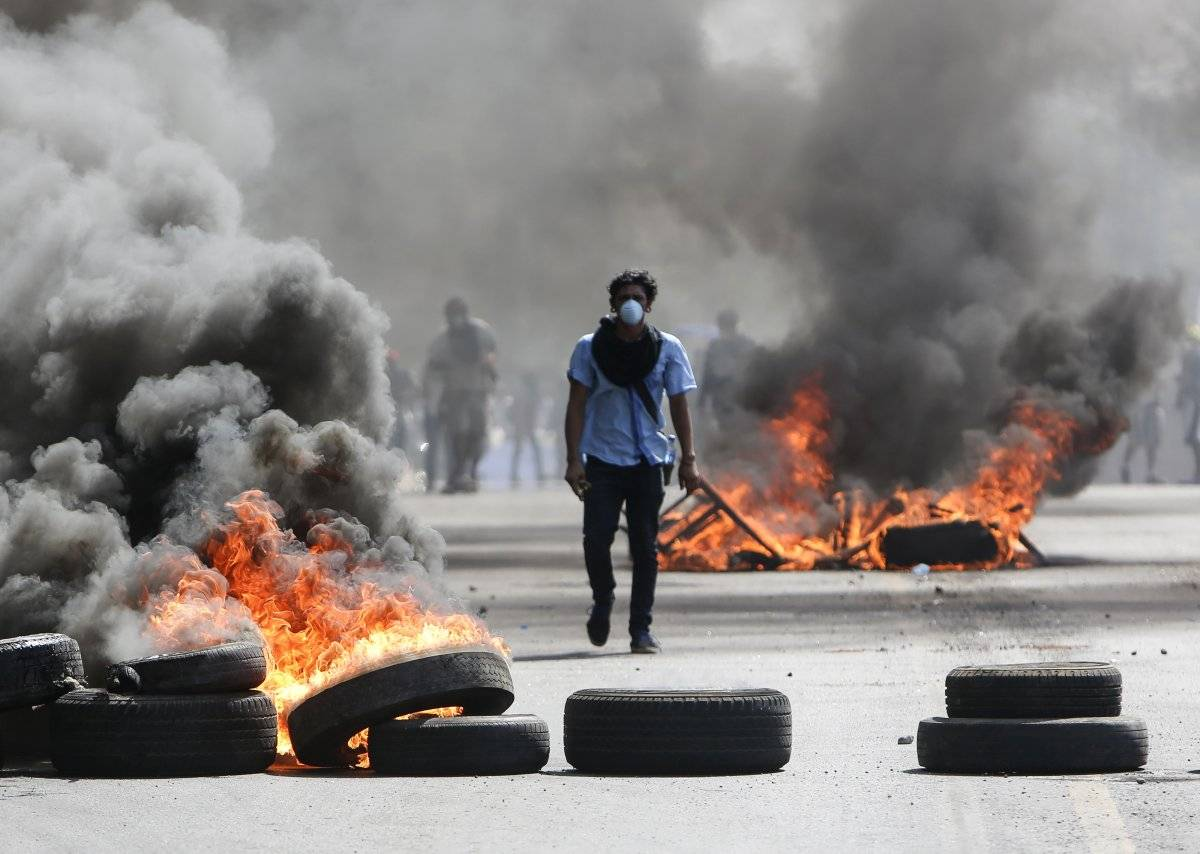 ¡Que se vaya! gritan nicaragüenses a Daniel Ortega en manifestaciones