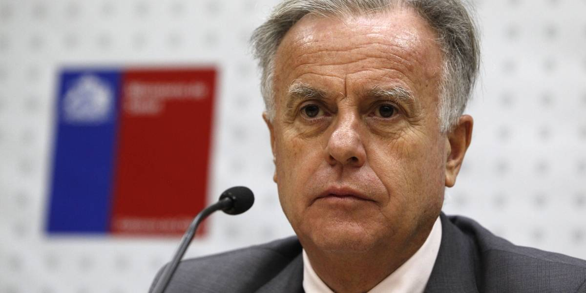Chile se incorpora a junta directiva de ONU Sida