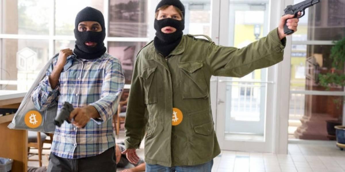 """El apodado """"ladrón de bitcoins"""" protagoniza insólita huida de la cárcel"""