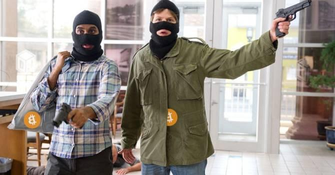 El apodado 'ladrón de bitcoins' protagoniza insólita huida de la cárcel